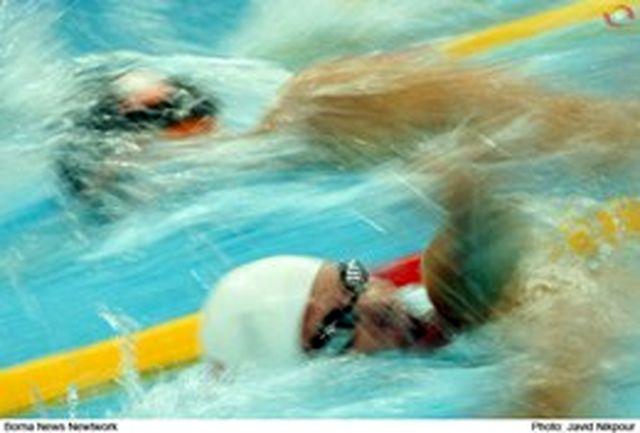 اعزام تیم ملی شنای ایران به کرواسی