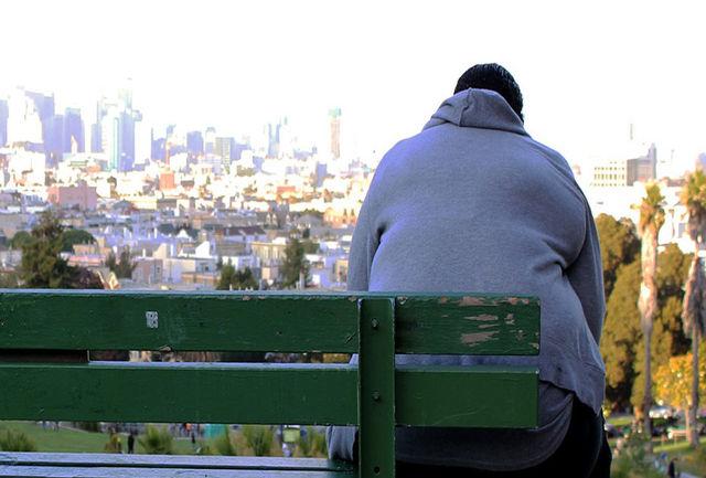یک چهارم جمعیت بالغ ایران چاق هستند