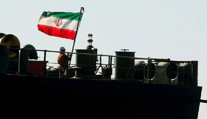 یک کشتی ایرانی غرق شد