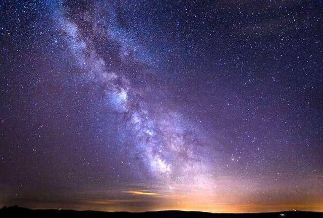 شناسایی پرانرژیترین منبع نور جهان توسط یک تلسکوپ چینی
