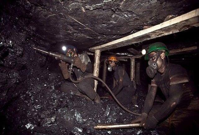 آخرین اخبار در خصوص کارگران مبحوس در معدن طزره دامغان