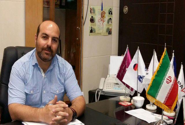 انتصاب  محمد قبادی بعنوان رئیس جدید هیأت تیروکمان شهرستان بروجرد