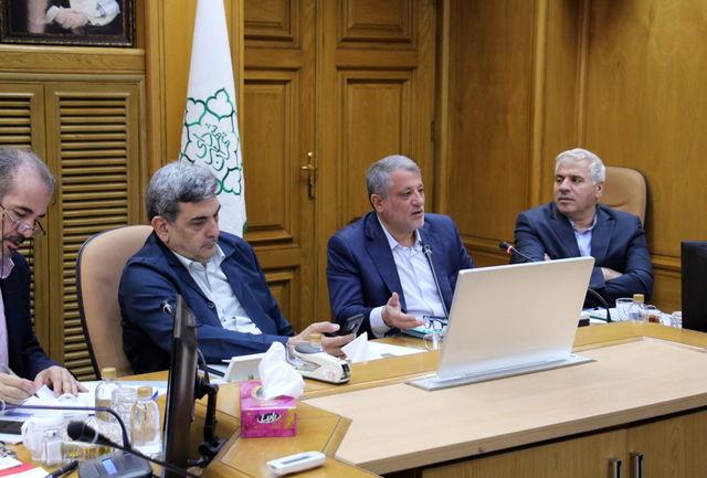 موافقت کمیسیون ماده پنج با احداث مجموعه فرهنگی، ورزشی و تفریحی کمیته ملی المپیک