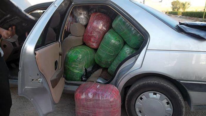 عامل قاچاق البسه در بویراحمد محکوم شد
