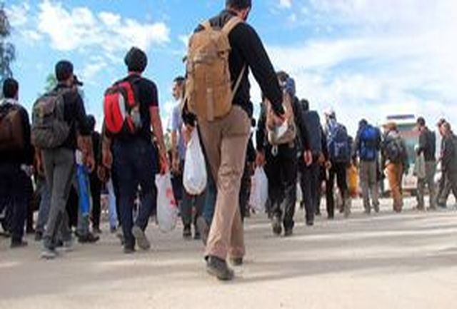 توصیه های کاربردی برای زائران در پیاده روی اربعین