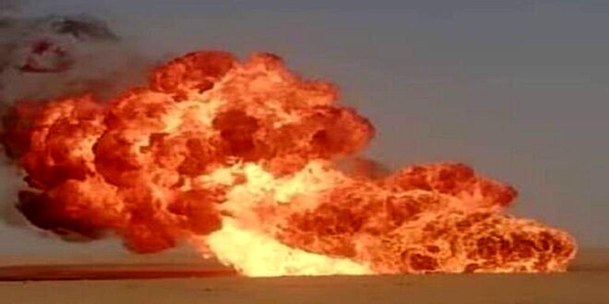 ادعای ائتلاف سعودی از حمله موشکی یمن به جنوب عربستان