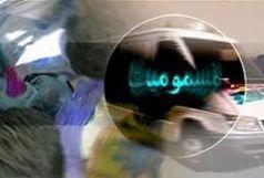 مشخص نبودن علت مسمومیت شهروندان «صندلآباد»