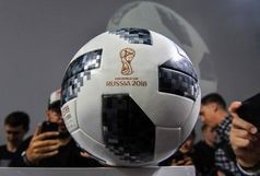 توپهای جام جهانی در گذر زمان/ تلستار زیر پاهای جادوگران خودنمایی میکند
