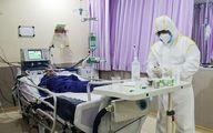 افزایش مبتلایان کرونایی خوزستان به ٧١٨ مورد و فوتی ها ٨٥ نفر/سیزده به در درخانه بمانید