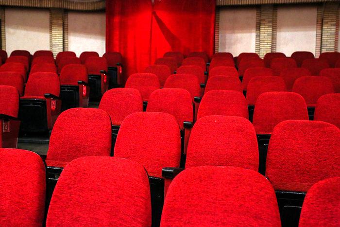 کاهش چشمگیر مخاطبان سینما!