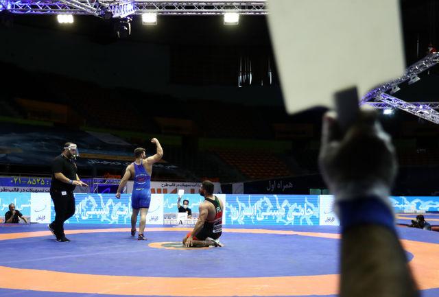 تیم بازار بزرگ ایران مقابل تیم صبانور کردستان به برتری رسید