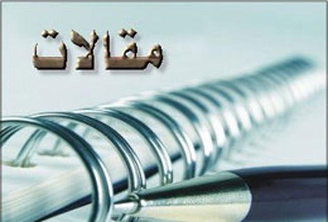 ایران در رتبه اول تولید علم منطقه، قرار دارد