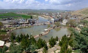 ۷ روستای روانسر هدف گردشگری۲۰۲۰