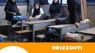 رقابت «زنگ تفریح» در جشنواره بینالمللی «ریور» ایتالیا