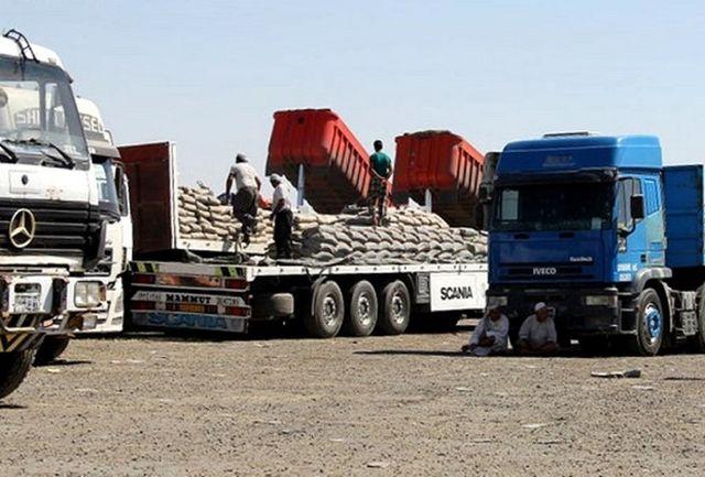 افزایش صادرات از مهران