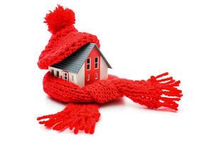 با این روش های ساده و کم هزینه خانه خود را در زمستان گرم نگهدارید