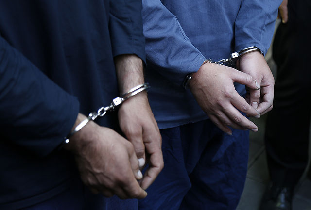 2 برادر به 30 فقره سرقت منزل اعتراف کردند