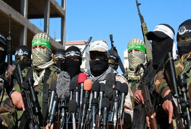 مخالفت گروههای مقاومت با تعویق برگزاری انتخابات