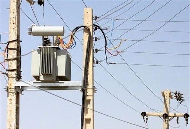 سرقت تجهیزات برقی در کرمانشاه ۵۰ درصد افزایش یافته است