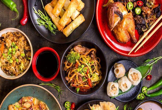 غذا های زود هضم و دیر هضم کدامند ؟