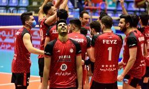شهرداری ارومیه با شش بازیکن جدید و دو بازیکن فصل گذشته قرارداد بست