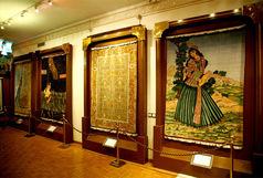 تهرانگردی کنیم؛ این هفته موزه فرش