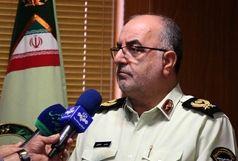 کشف 6 تن مواد افیونی در غرب استان تهران