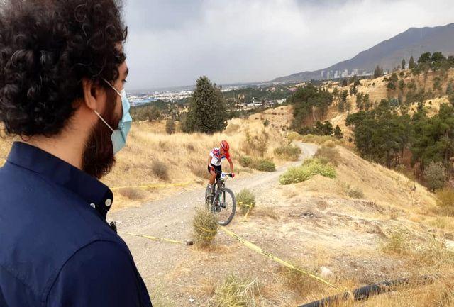 تماشای عمارت های کهن پایتخت از قاب «تهرانگرد»