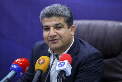 نشست خبری مدیر عامل سازمان منطقه آزاد چابهار