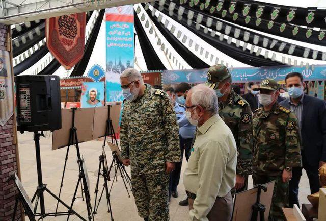 وزارت دفاع آغازگر مسیر خودکفایی در نیروهای مسلح شد