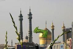 شهر قم در سالروز میلاد با سعادت امام کاظم (ع) غرق در نور و سرور است