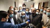 فاز دوم بیمارستان شهید راثی شاهیندژ شهریورماه به بهره برداری می رسد