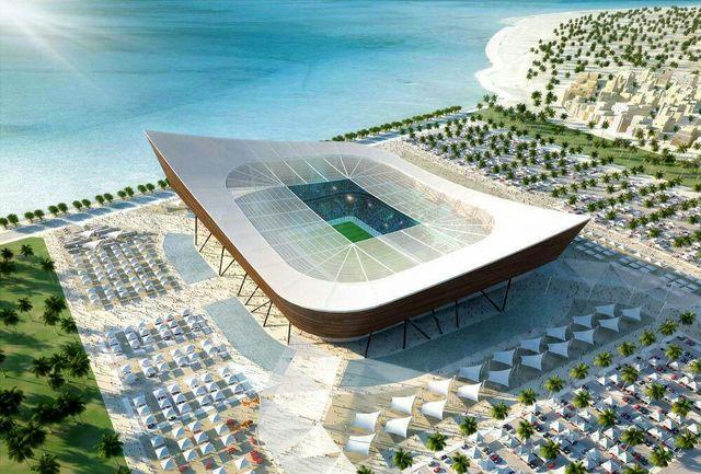 جام جهانی قطر در زمستان برگزار خواهد شد/فیفا سنت شکنی کرد