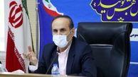 هموطنان از سفر به شهرهای قرمز و نارنجی خوزستان خودداری کنند/جا به جایی مدیرانی که نتوانند مشکلات را حل کنند/پیگیری معوقه های کارگری و کارمندی استان/رشد ثبت نام داوطلبین انتخابات شوراهای شهر نسبت به دور قبل