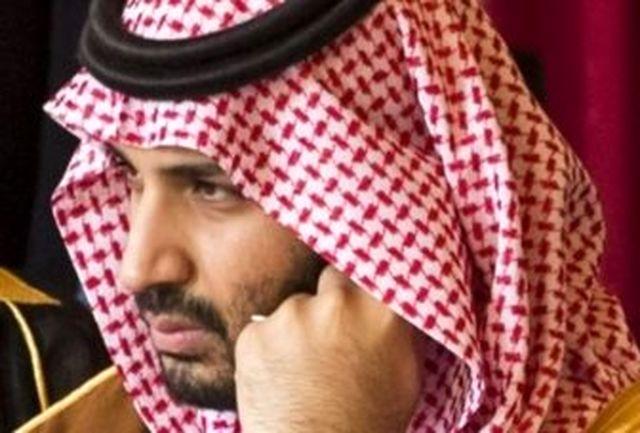 ولیعهد عربستان به سرعت در حال سقوط است