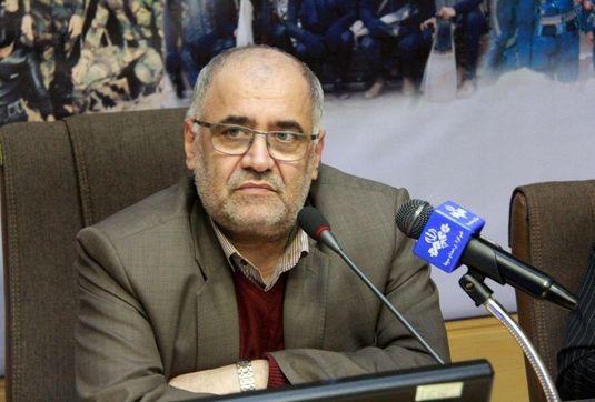 برگزاری مسابقات جام فجر می تواند توانمندی های جامعه ورزشی استان زنجان را نشان دهد