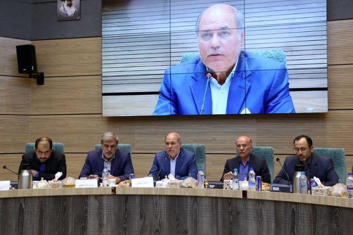 تقیزاده: دشمنان ایران بدانند مردم در کنار امام، نظام و انقلاب اسلامی هستند