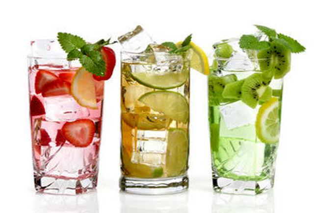 ۱۰نوشیدنی خوش طعم برای رفع عطش در ماه رمضان