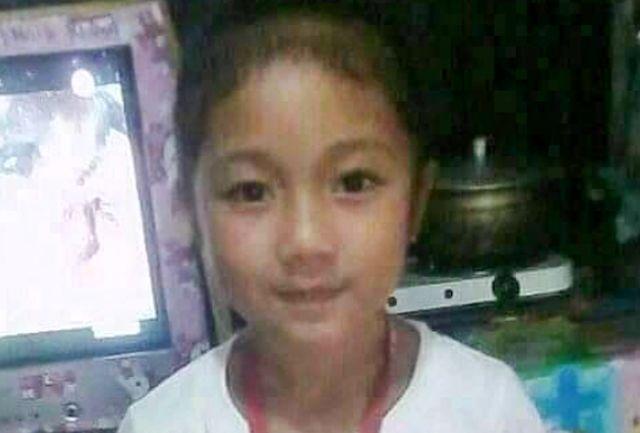 تعرض و قتل بی رحمانه دختر ۷ ساله+ عکس