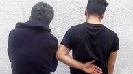 دستگیری عاملان تیر اندازی منطقه بیبیان مسجدسلیمان