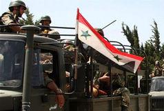 سلاح ویرانگری که در انتظار تروریستهای مستقر در سوریه است