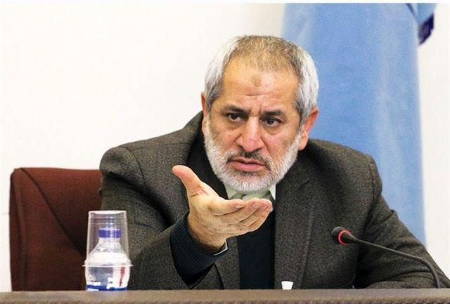 «کاووس سیدامامی» از مرتبطان اصلی افسر اطلاعاتی آمریکا در ایران بوده است/ هدف آن ها ایجاد بحران در برخی از حوزه های زیست محیطی بود