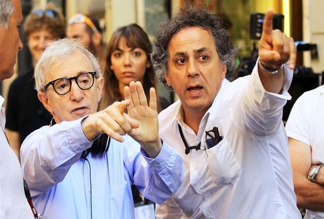 فیلمبرداران ایرانی در جهان صاحب سبک هستند