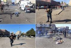 افشاگری جنبش النجباء از اهداف پشت پرده انفجارهای خونین بغداد