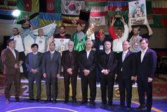 ایران، قهرمان زورخانهای جهان شد