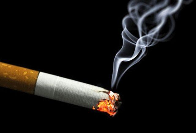 هر نخ سیگار معادل افزایش ۳۰ درصدی ابتلا به هر بیماری