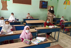 حضور 73 درصدی کلاس اول و دومیها در مدارس خراسان جنوبی