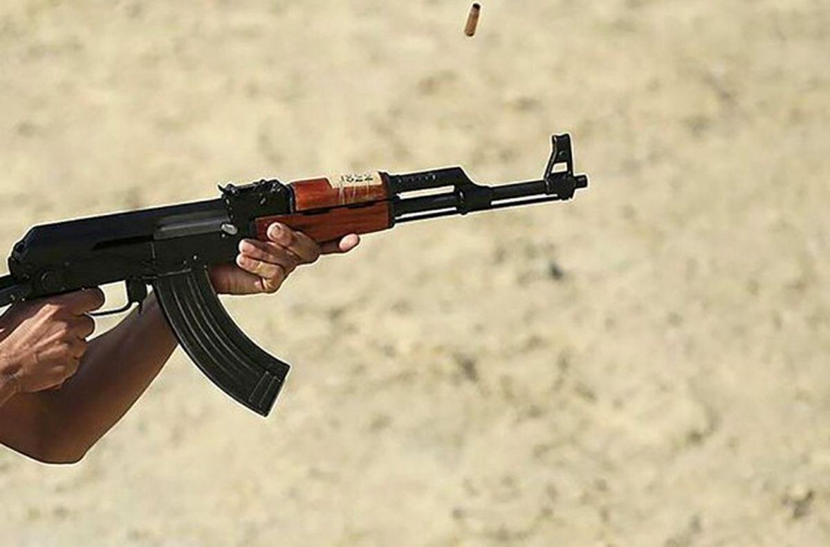 کشته شدن جوان شادگانی در جریان اعتراض های تنش آبی
