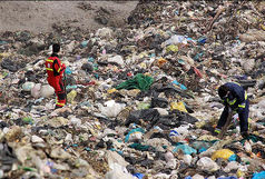 دفن پسماندهای صنعتی کشور در استان قزوین ممنوع است