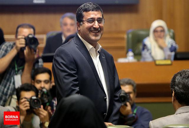 دستور سرپرست شهرداری تهران برای انتصاب بانوان در مدیریت شهری